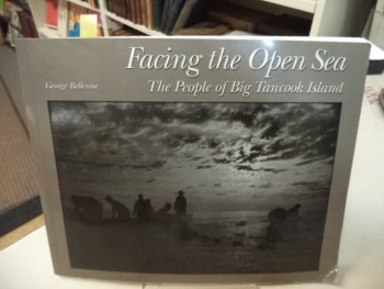Image for Facing the Open Sea: The People of Big Tancook Island