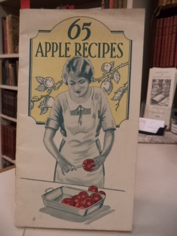 Image for 65 Apple Recipes