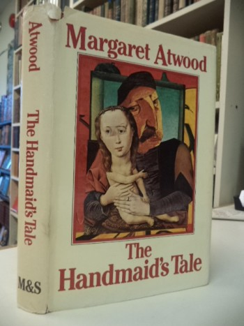 Image for The Handmaid's Tale [first printing, signed]