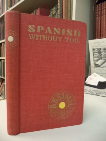 Image for Spanish Without Toil