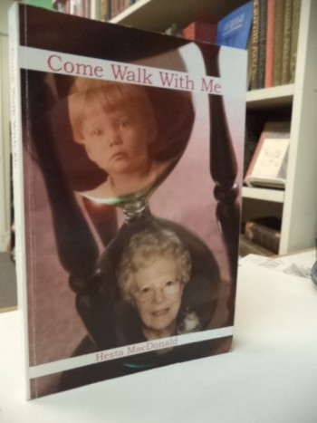 Image for Come Walk With Me
