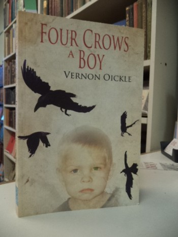 Image for Four Crows a Boy