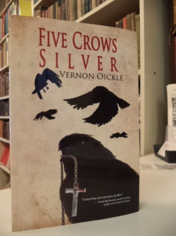 Image for Five Crows Silver