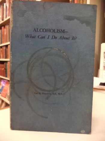 Image for Alcoholism - What Can I Do About It?