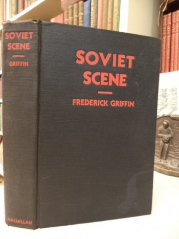 Image for Soviet Scene [inscribed]