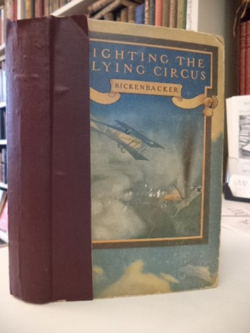 Image for Fighting the Flying Circus [signed]