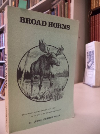 Image for Broad Horns