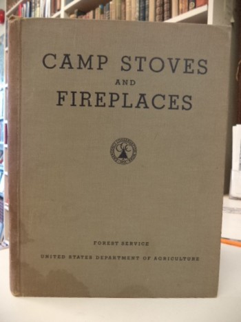 Image for Camp Stoves and Fireplaces