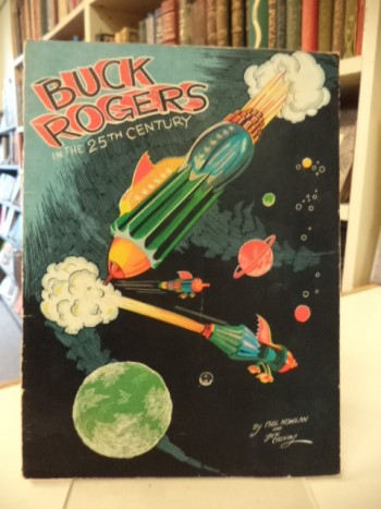 Image for Buck Rogers in the 25th Century [Kelloggs]