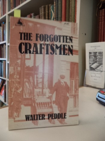Image for The Forgotten Craftsmen