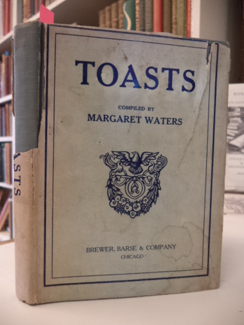 Image for Toasts