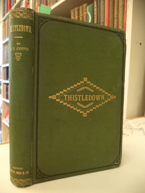 Image for Thistledown