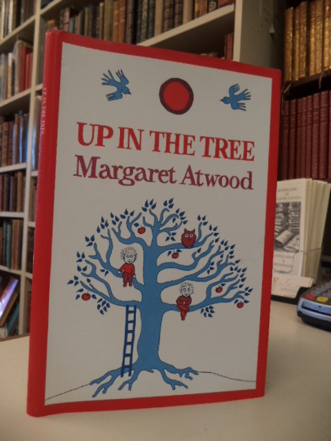 Image for Up In The Tree [signed]