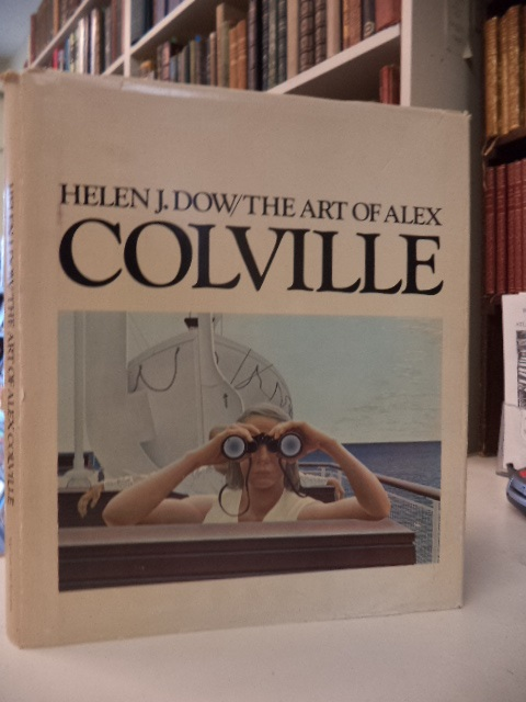 Image for The Art of Alex Colville [signed].