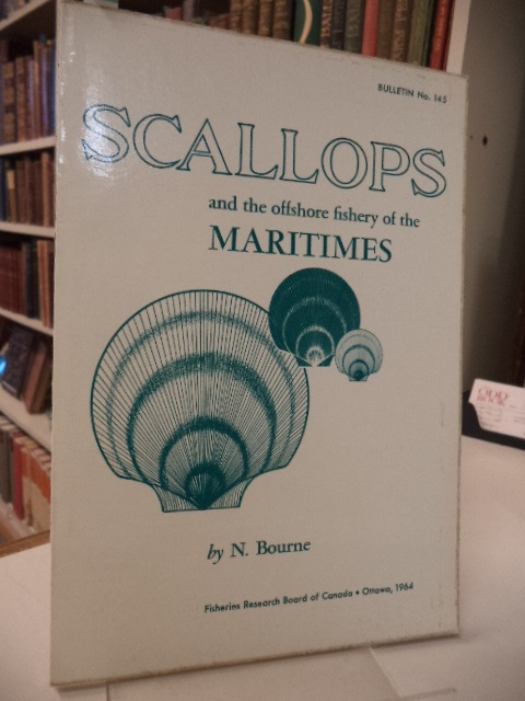 Image for Scallops and the Offshore Fishery of the Maritimes