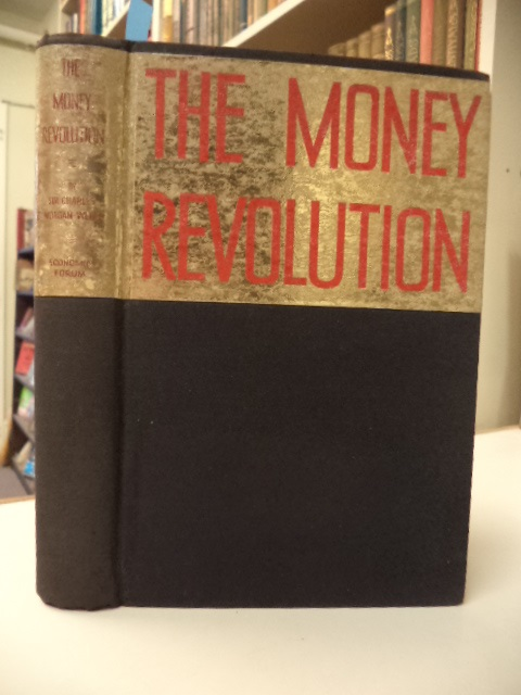 Image for The Money Revolution [Ten Years of Currency Revolution]