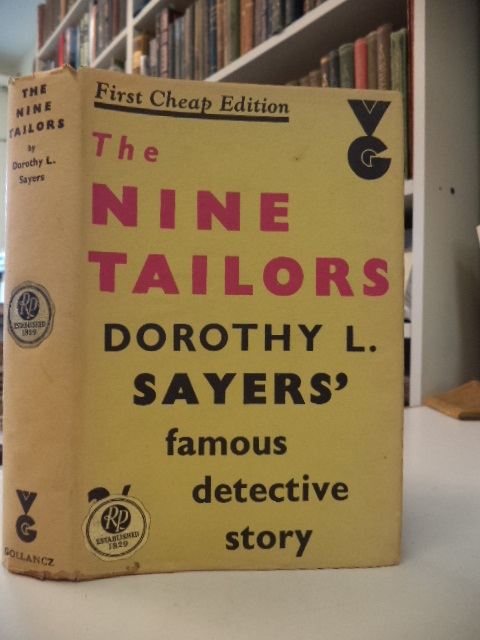Image for The Nine Tailors
