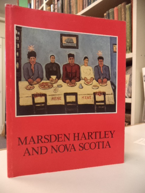 Image for Marsden Hartley and Nova Scotia