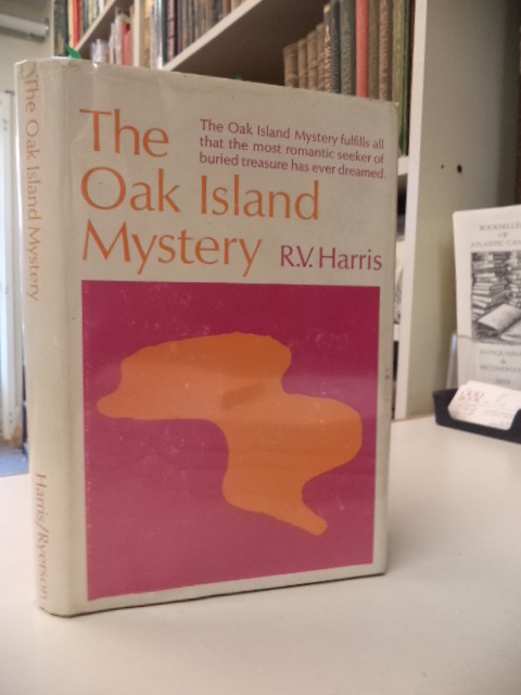 Image for The Oak Island Mystery