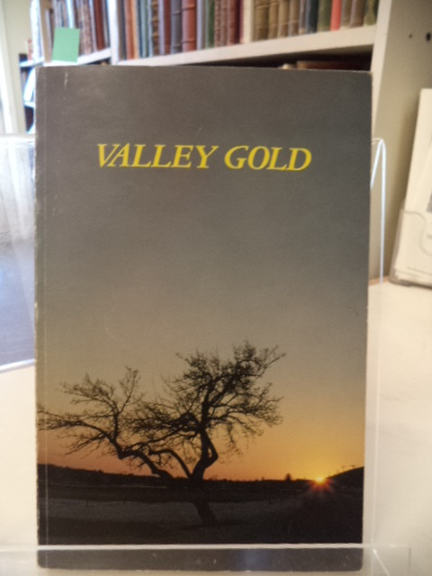 Image for Valley Gold: The story of the apple industry in Nova Scotia
