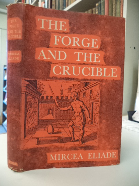 Image for The Forge and the Crucible