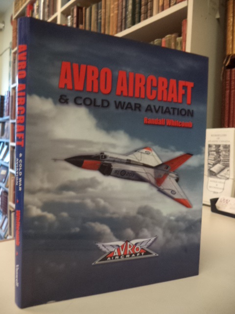 Image for Avro Aircraft & Cold War Aviation
