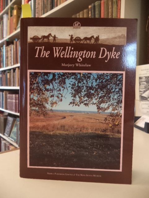Image for The Wellington Dyke