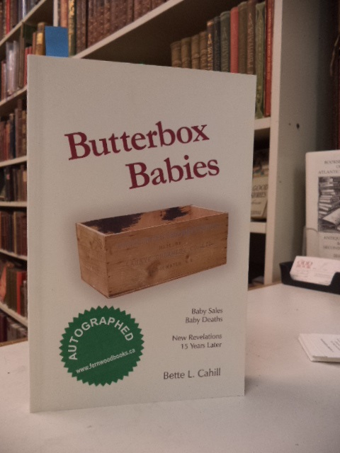 Image for Butterbox Babies: Baby Sales, Baby Deaths - New Revelations 15 Years Later